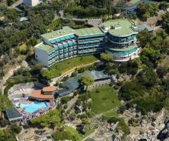 Hotel per le nozze a Sorrento