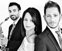 Intrattenimento musicale per matrimoni a Bari