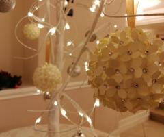 Luisa Mascolino Wedding Planner Sicilia- Giochi di luci