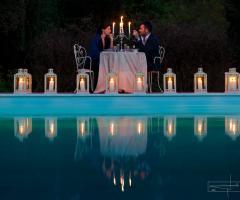 Tenuta i Massini - La piscina