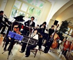Musica per il matrimonio a Roma