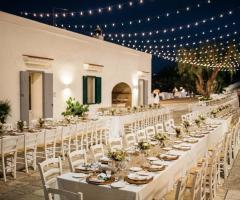 Roberta Barzotti Wedding Planner - Servizi di organizzazione matrimonio a Roma