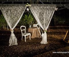 Elisabetta D'Ambrogio Wedding Planner - Allestimenti per matrimoni