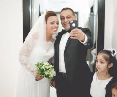 Francesco Caroli - Un selfie per ricordo