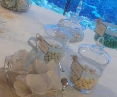 Grotta del Conte - I confetti