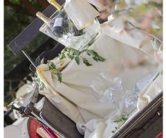 Suite 801 - Allestimento del ricevimento di nozze