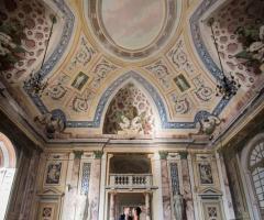 Dario Imparato Foto - Un ballo di altri tempi