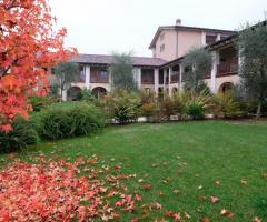 Chervò Golf Hotel &  Resort San Vigilio - Il Resort in autunno