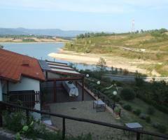Borgo La Fratta - Vista panoramica della location