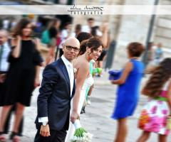 Studio Fotografico Dino Mottola - Istanti di nozze