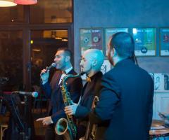 The SwingBeaters - Tanti generi musicale per ogni gusto