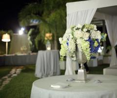 Luisa Mascolino Wedding Planner Sicilia - All'aperto