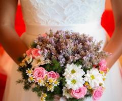 Marco Odorino Photography - Il bouquet della sposa