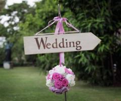Stefania Manchisi - Wedding Planner