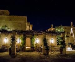 Borgo Egnazia - Location per il matrimonio