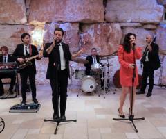 Vigadò Band - La musica dal vivo per il matrimonio