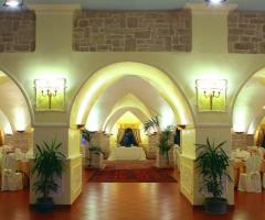 Villa Torrequadra - Sala interna