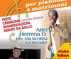 Alex & Ariel - Duo Musicale