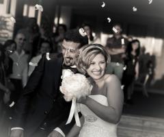 V. e G. Creazioni Visive - La felicità degli sposi