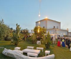 Casale del Murgese - Sposarsi in Puglia
