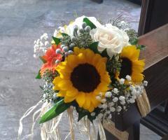 Armonievents di Laura Longhi - Decorazioni floreali