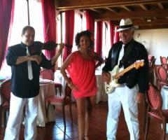 Tamara & Maurizio Live Music -  La musica al ricevimento.