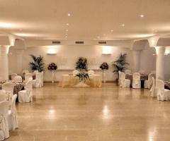 Sala total white