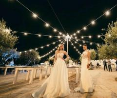 Casale del Murgese - Eventi per le nozze