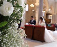 Wedd Happy Story Matrimoni in Puglia - Il rito religioso