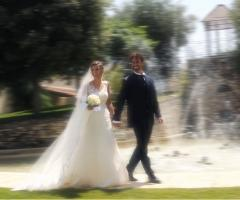 Alessandro Mondelli Fotografia - La spontaneità degli sposi