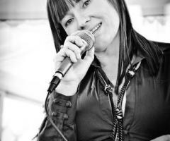 Voce femminile dei Montecarlo Live