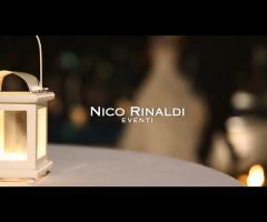 Dettaglio del matrimonio - Nico Rinaldi Eventi