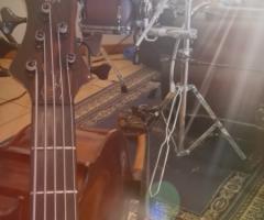 Karma Music - Gli strumenti del gruppo