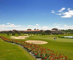 Chervò Golf Hotel &  Resort San Vigilio - I campi da golf