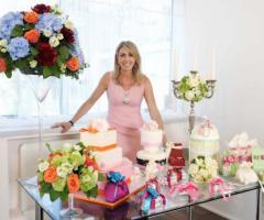 Monica Gobbi D'Alò - Wedding & Event Planner