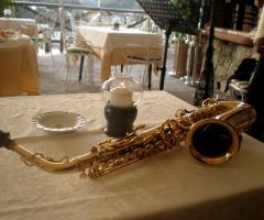 Duo Giancarlo Music - Il sax di Giancarlo