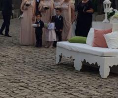 Luisa Mascolino Wedding Planner Sicilia - Damigelle e paggetti