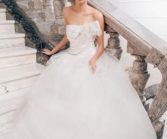 Domo Adami - Atelier abiti da sposa