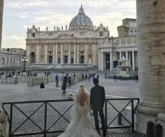 TERRAEVENTS Lifestyle - Il viaggio di nozze
