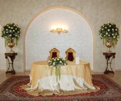 Sala per la celebrazione del rito civile