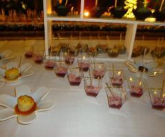 Valentino Catering