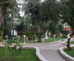 Villa Torrequadra - Vie del Parco Secolare