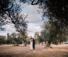 Attimi autentici - Le foto ricordo del matrimonio in Puglia