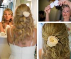 Pretti - Hairstyle & Makeup