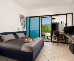 Grand Hotel Masseria Santa Lucia - La suite per gli sposi