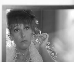 Fotografia degli sposi a bordo piscina vmphoto di valeria monciatti foto 1 - Valeria allo specchio ...