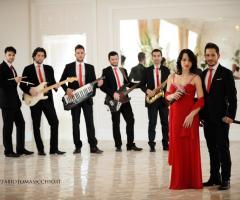 Dark Angel - Band musicale per il matrimonio a Bari