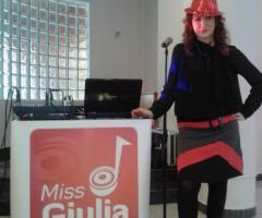 Miss Giulia's Musica e Animazione - Musica matrimonmio a Matera