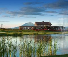 Chervò Golf Hotel &  Resort San Vigilio - La splendida struttura per il ricevimento di nozze