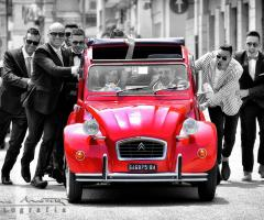 Studio Fotografico Dino Mottola - Evviva gli sposi